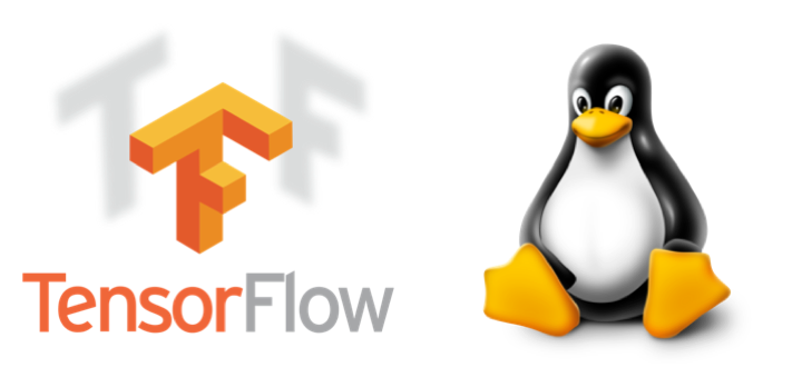 tensorflow for linux